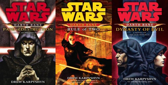 bane-trilogy