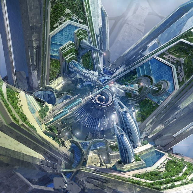 stb_semilena-zdravkovic-star-trek-beyond-starbase-yorktown-central-hub-concept-art